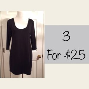 Xhilaration  by Target sexy little blk dress Sz xl